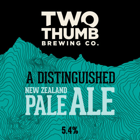 New Zealand Pale Ale