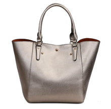 Load image into Gallery viewer, Retro PU Leather Handbag - Available in Multiple Colours
