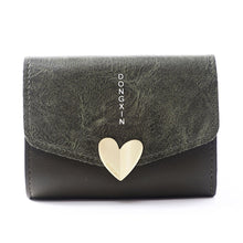Load image into Gallery viewer, Mini PU Leather Purse - Available in Multiple Colours