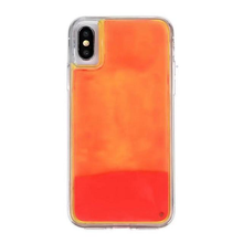Load image into Gallery viewer, Dynamic Liquid Quicksand Style iPhone Case - Available in Multiple Colours