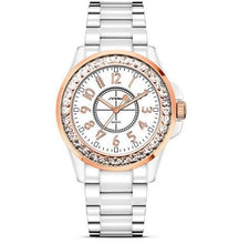 Load image into Gallery viewer, SINOBI Stainless Steel Crystal Quartz Watch - Available in Multiple Colours