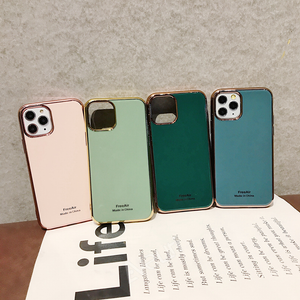 TPU iPhone Case - Available in Multiple Colours