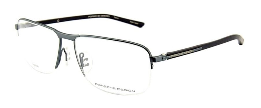 Rama Porsche Design P8317 D - Opticamag
