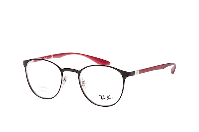 Rama Ray Ban RB6355 2997 - Opticamag