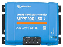 Load image into Gallery viewer, Victron SmartSolar MPPT 100/50 Bluetooth Solar Controller