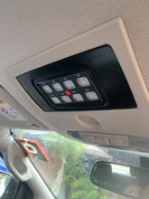 Load image into Gallery viewer, MAZDA BT50/FORD RANGER SWITCH PANEL AND SWITCH HOUSING