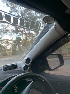 MAZDA BT50 NO GRAB HANDLE)