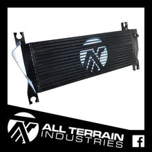 Load image into Gallery viewer, ATI PERFORMANCE INTERCOOLER UPGRADE - BLACK - FORD RANGER/MAZDA BT50 2.2L/3.2L 2011-CURRENT