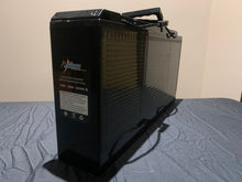 Load image into Gallery viewer, MONSTER CAMPERS SLIMLINE, 126AH 12.8V LITHIUM IRON PHOSPHATE LiFePO4 BATTERY