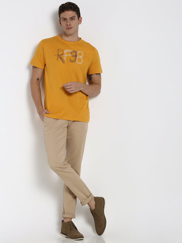 Citrus Plain T-Shirt