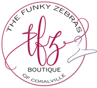 The Funky Zebras Coralville