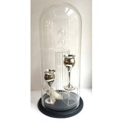51cm Glass Cloche - Sourceress The Store - 4