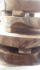 Recycled Teak Boards **BULK ORDER OPTION***
