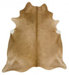 Premium Cowhide - Natural Tan