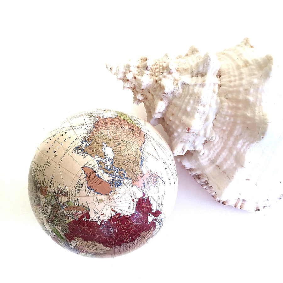 Decorative Globe Ball