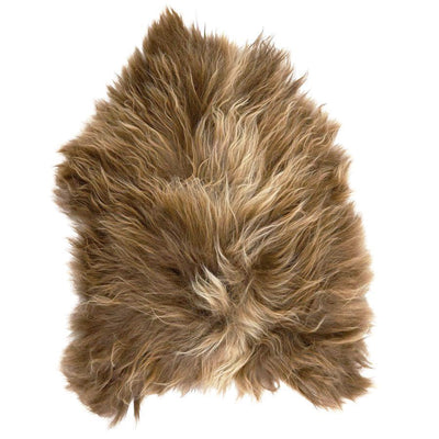 Icelandic Sheepskin - Sunkissed Copper