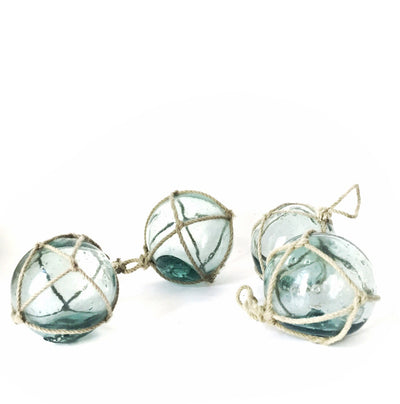 Vintage Glass Floats - NEW SIZES