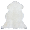 Australian Shearling Sheepskin - Natural White