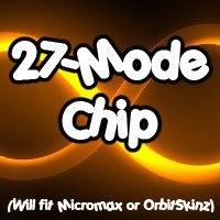 27-Mode Chip