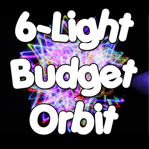 6-Light Budget Orbit