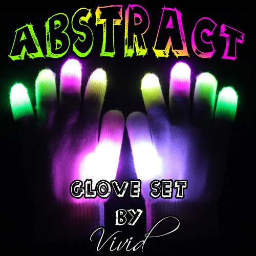 Abstract Glove Set