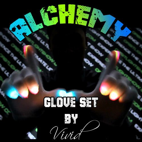 Alchemy Glove Set