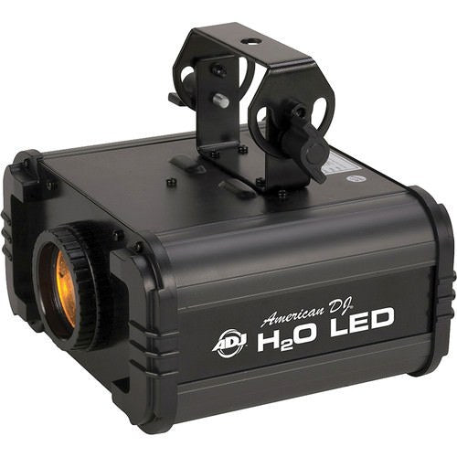 American DJ H2O LED Water-Flow Effect Light