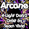 Arcane DOTZ2 Orbit