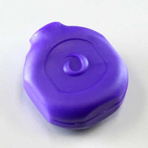 Purple Solid ArcLite Housing