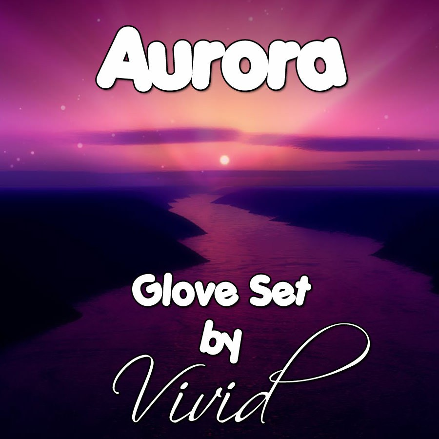 Aurora Glove Set