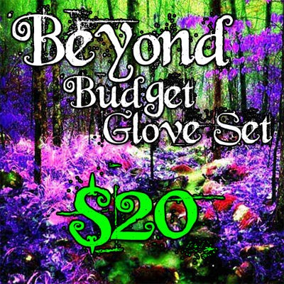 Beyond Budget Glove Set