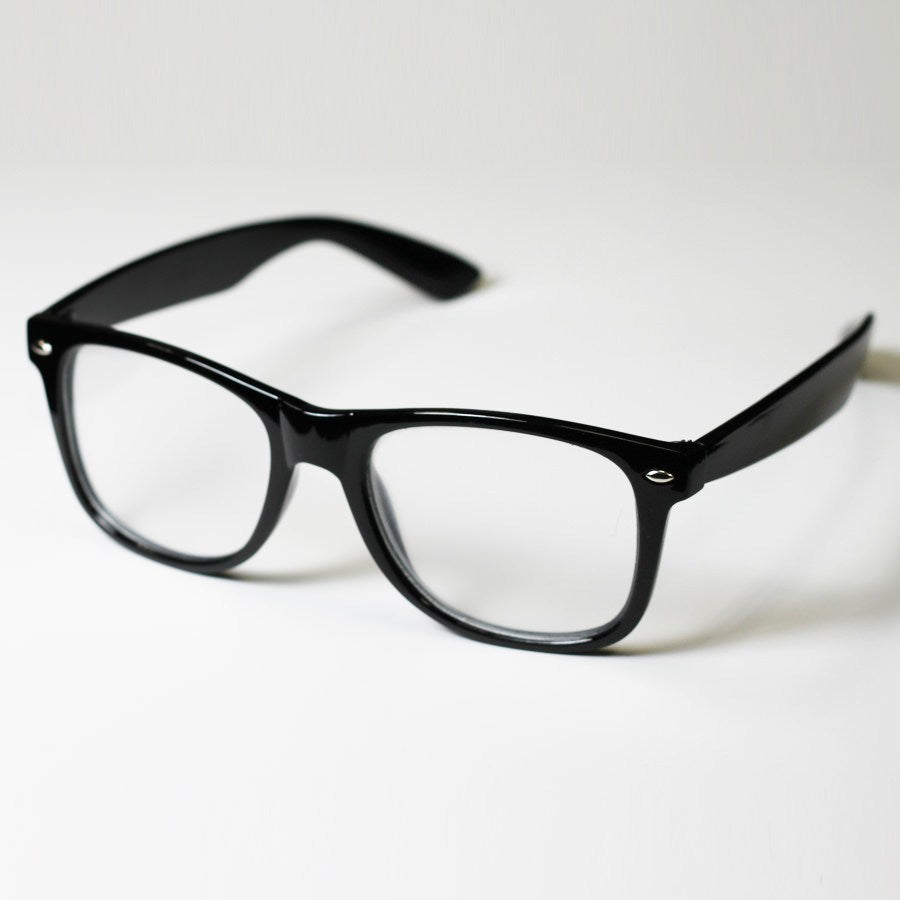 Diffraction Glasses - Black