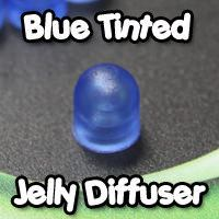 Jelly Diffuser Blue