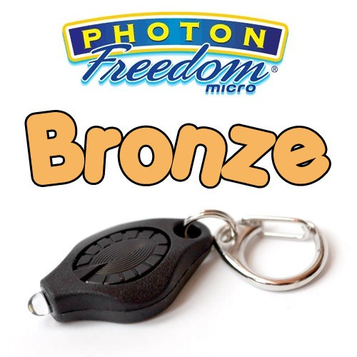 Bronze Photon Freedom