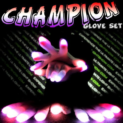 Champion Glove Set