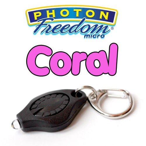 Coral Photon Freedom