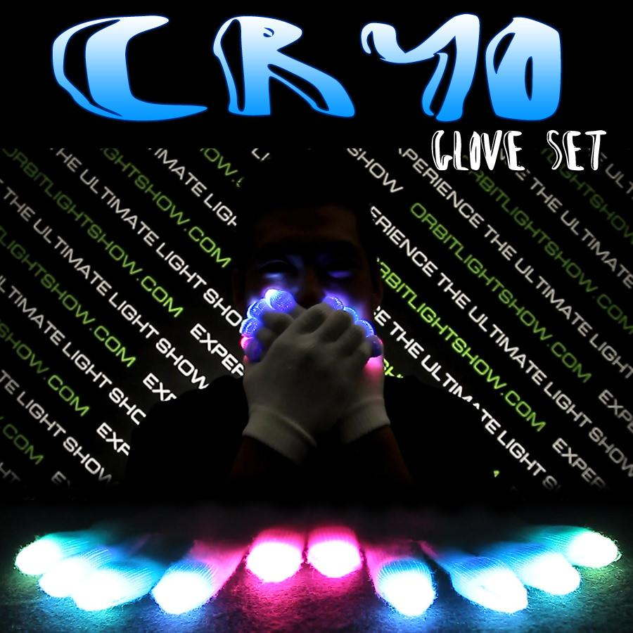 Cryo Glove Set