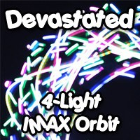 Devastated IMAX Orbit