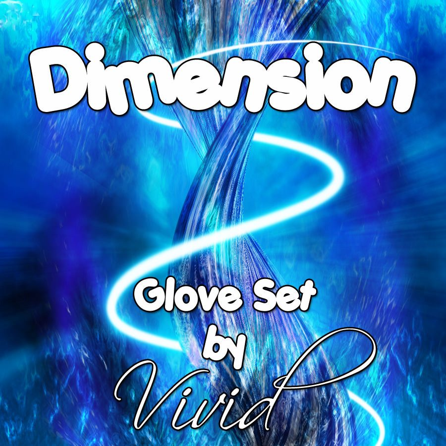 Dimension Glove Set