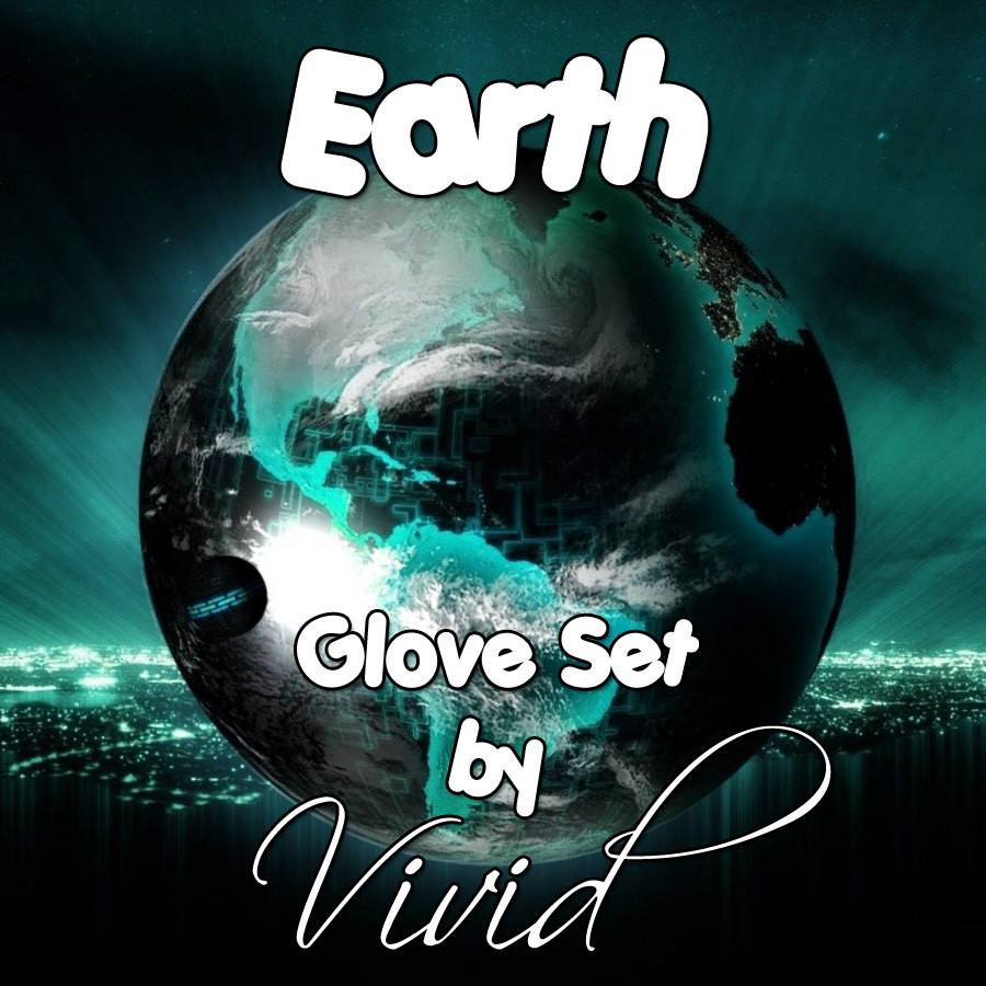Earth Glove Set
