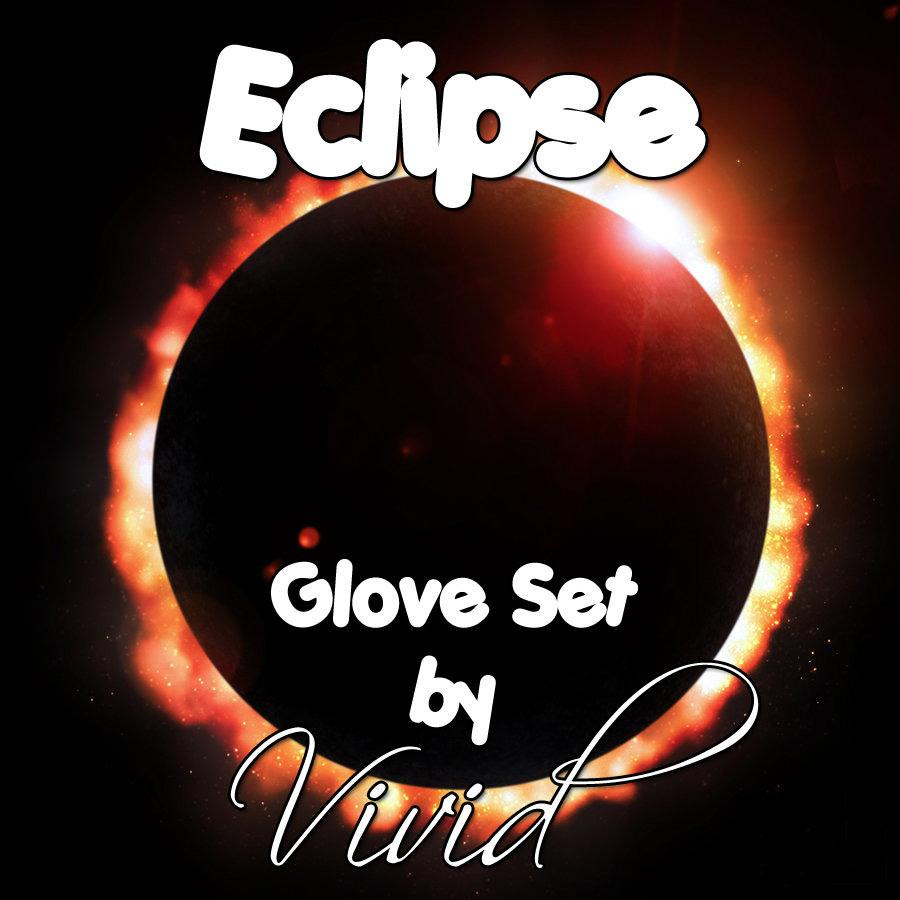 Eclipse Glove Set