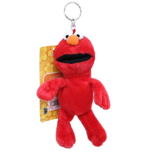 Elmo Key Chain Coin Pocket
