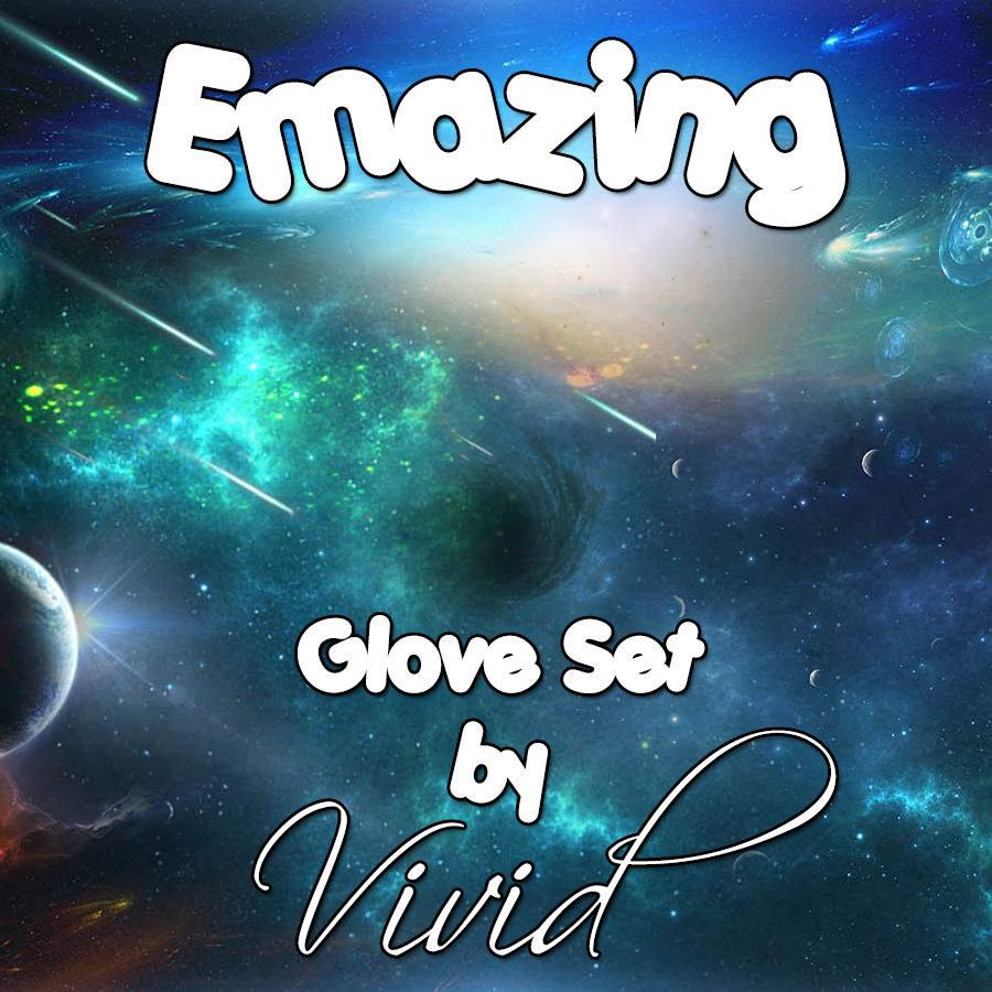 Emazing Glove Set (Micronovas)