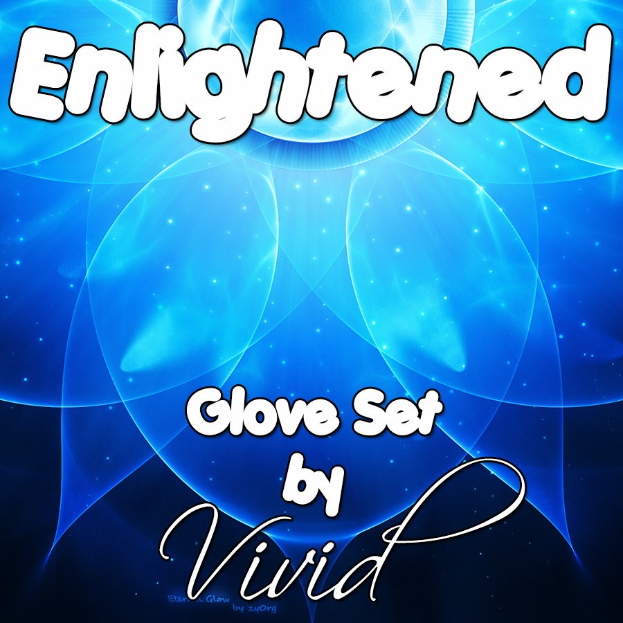 Enlightened Glove Set