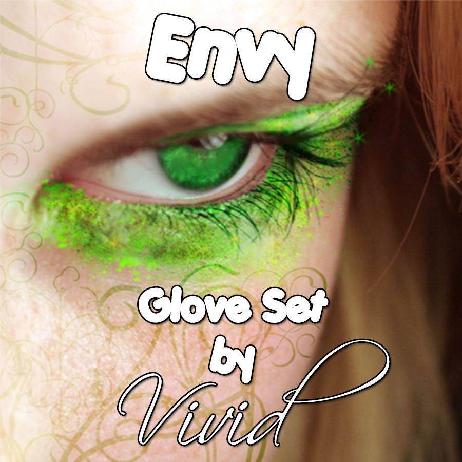 Envy Glove Set