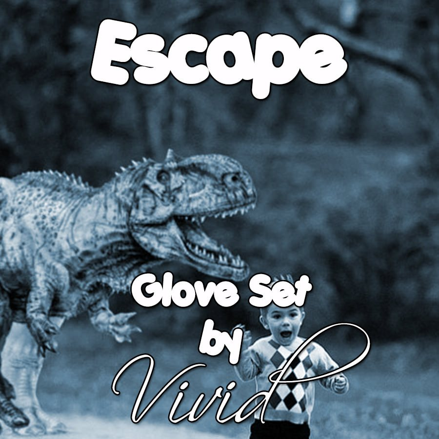 Escape Glove Set