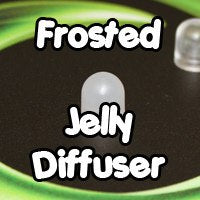 Jelly Diffuser Frosted