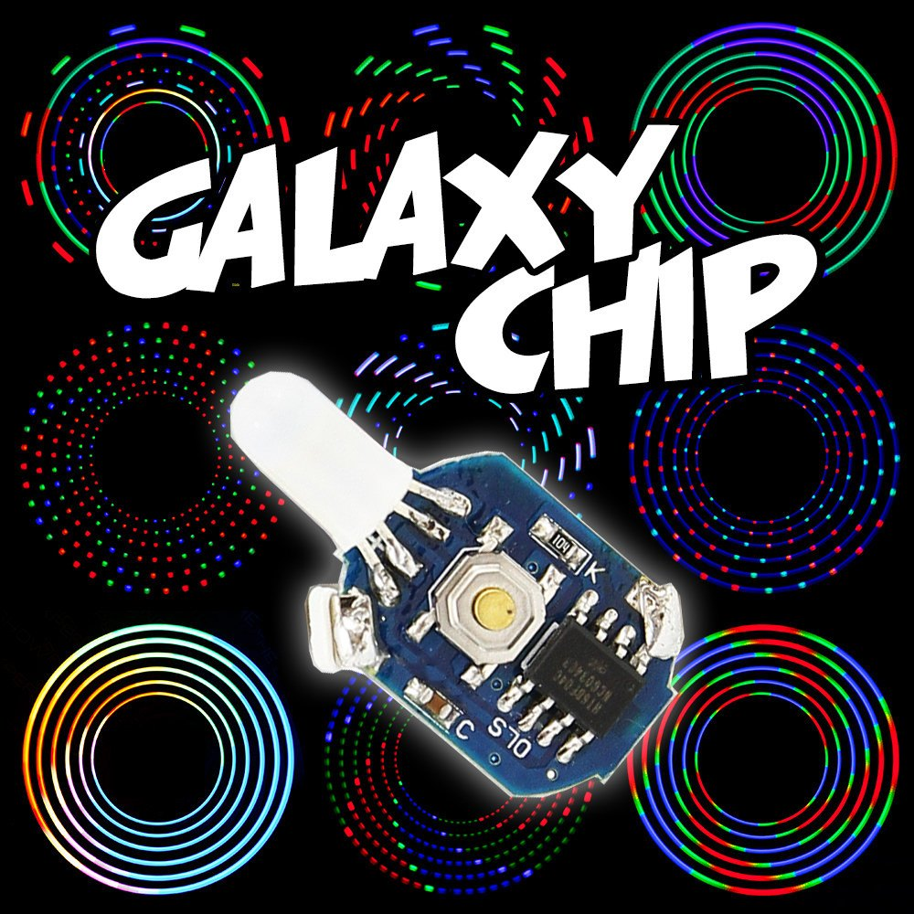 ArcLite Galaxy Chip