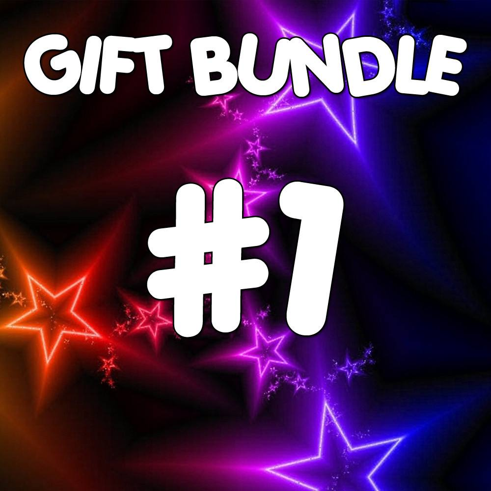 Flow Bundle #1