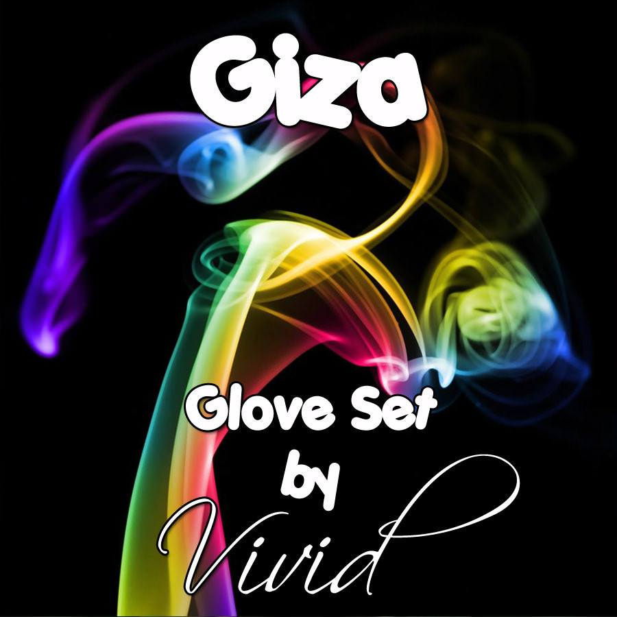 Giza Glove Set
